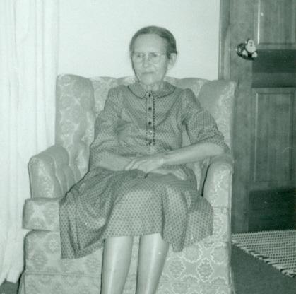 Ida Laura Hargrove