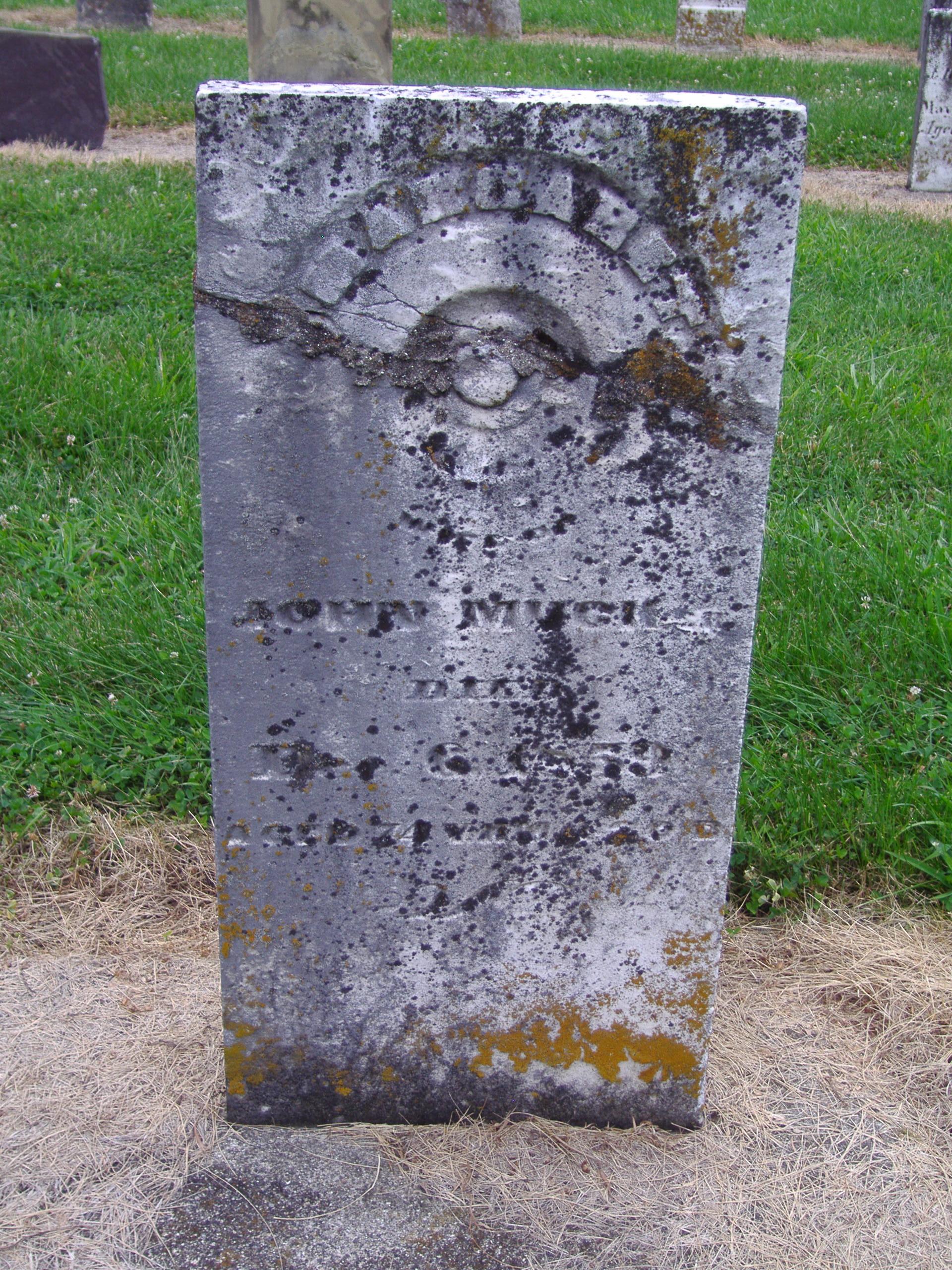 George H Montgomery
