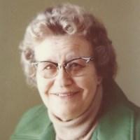 Bonnie Ruth Thompson