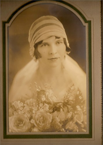 Irene P Martin