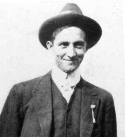 Harold Swarthout