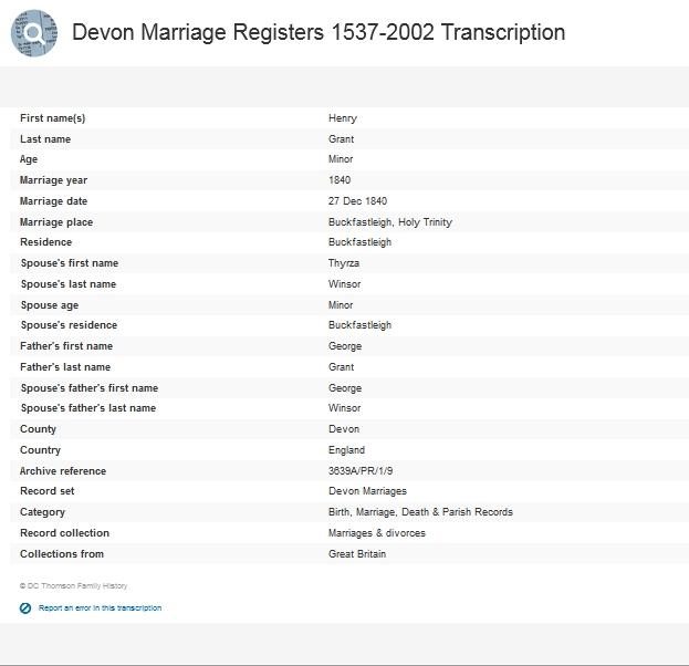 George Minor