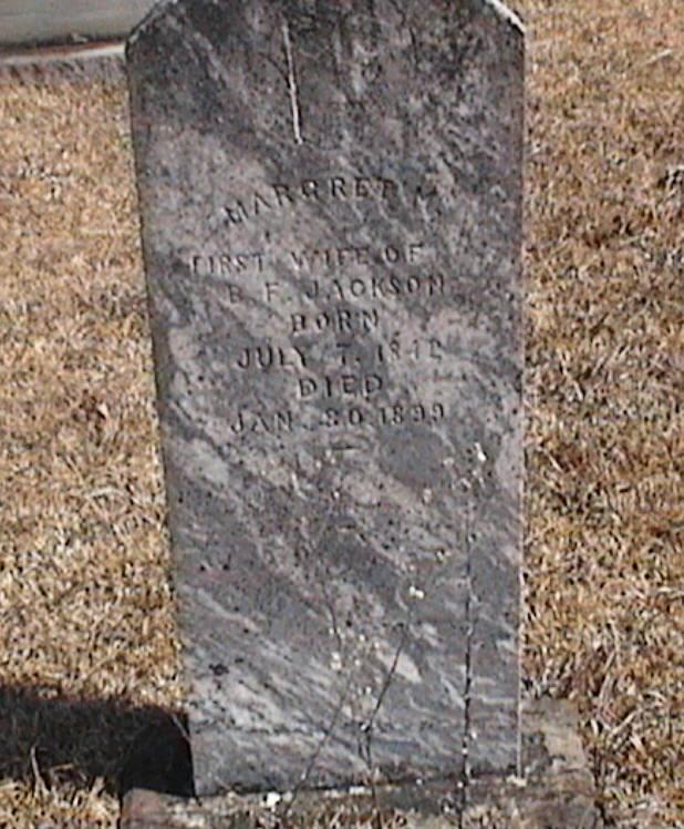 Andrew Jackson Cheairs