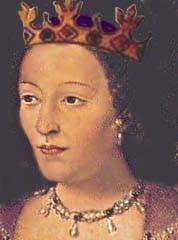 Isabel Elizabeth Du Vermandois