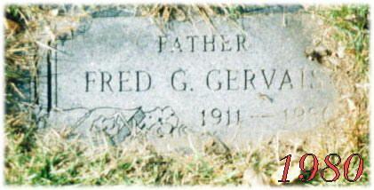 George Gervais
