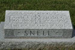 John Ferguson Snell