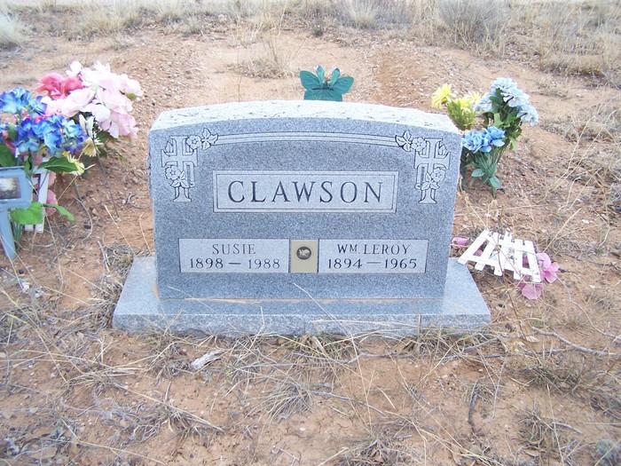 Susie Clawson
