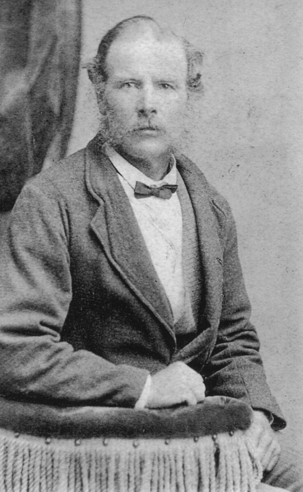 Amos Walters