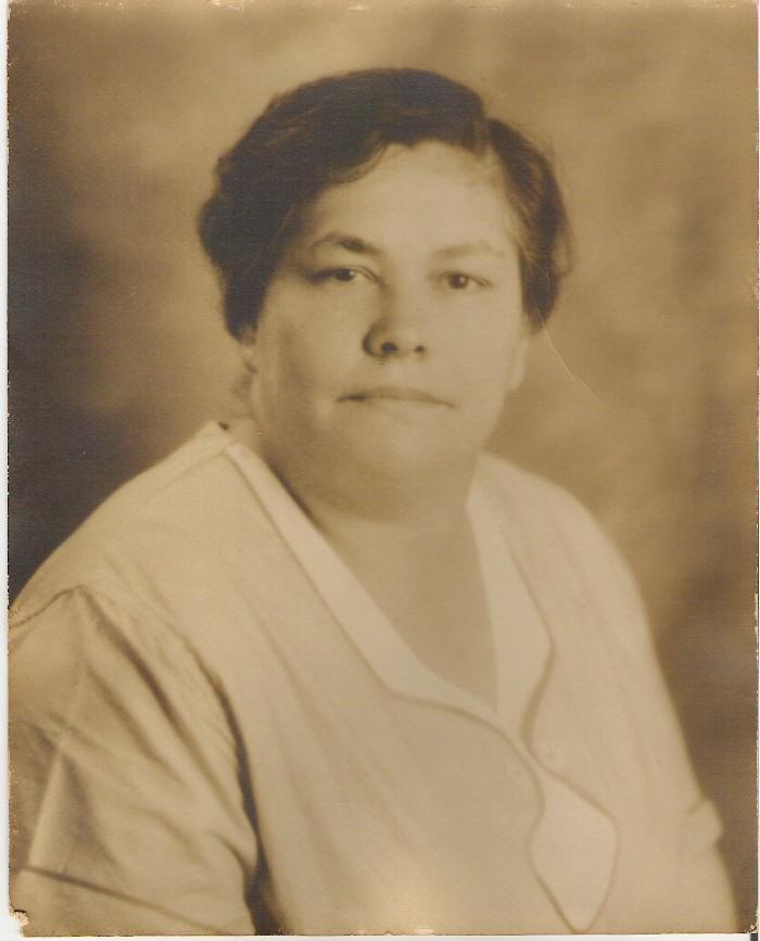 Margaret Tacy