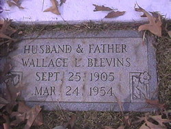 Wallace Blevins