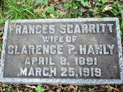 Margaret Scarratt
