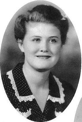 Ruth Maude Jackson