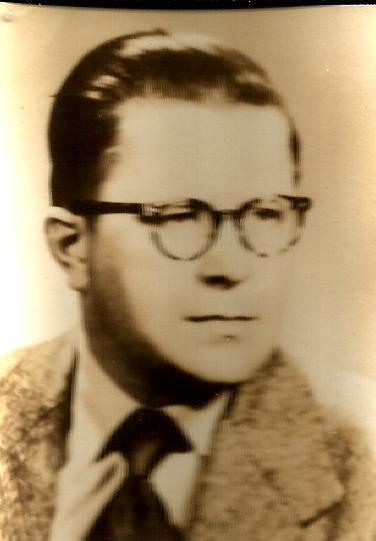 Charles Frederick Sullivan