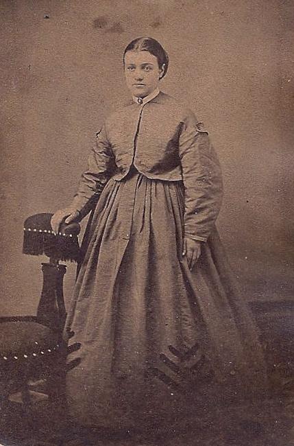 Mary Ann Schweitzer