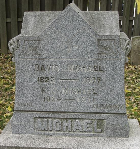 David R Michael