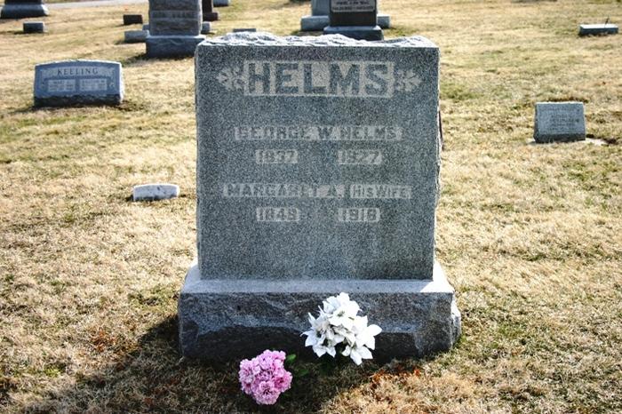 Vernon Helms