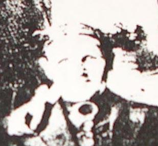 Isabella Sutherland