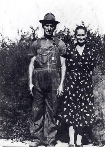 Nellie Maude Reno