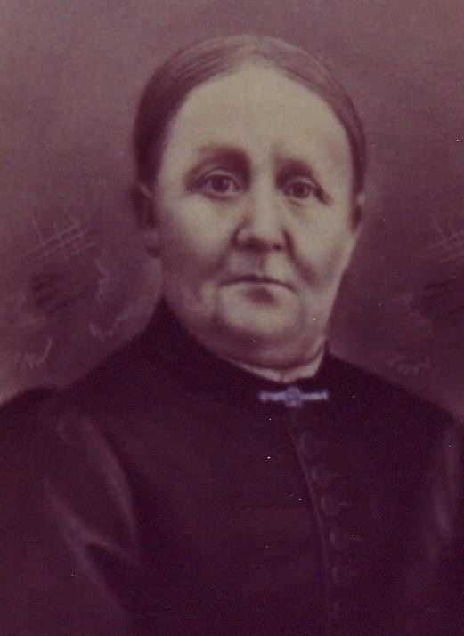 Almira Grant