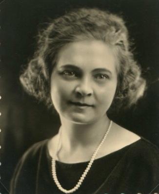 Olive Carlson