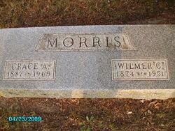 Coe Morris