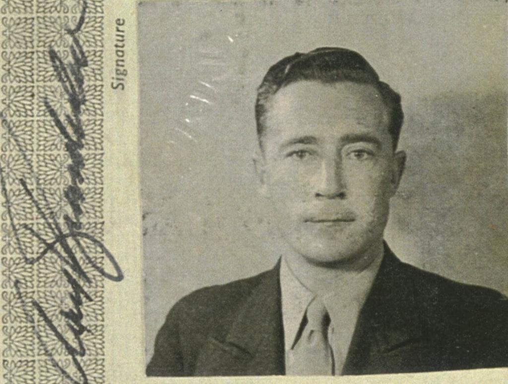 Axel Viggo Granholm