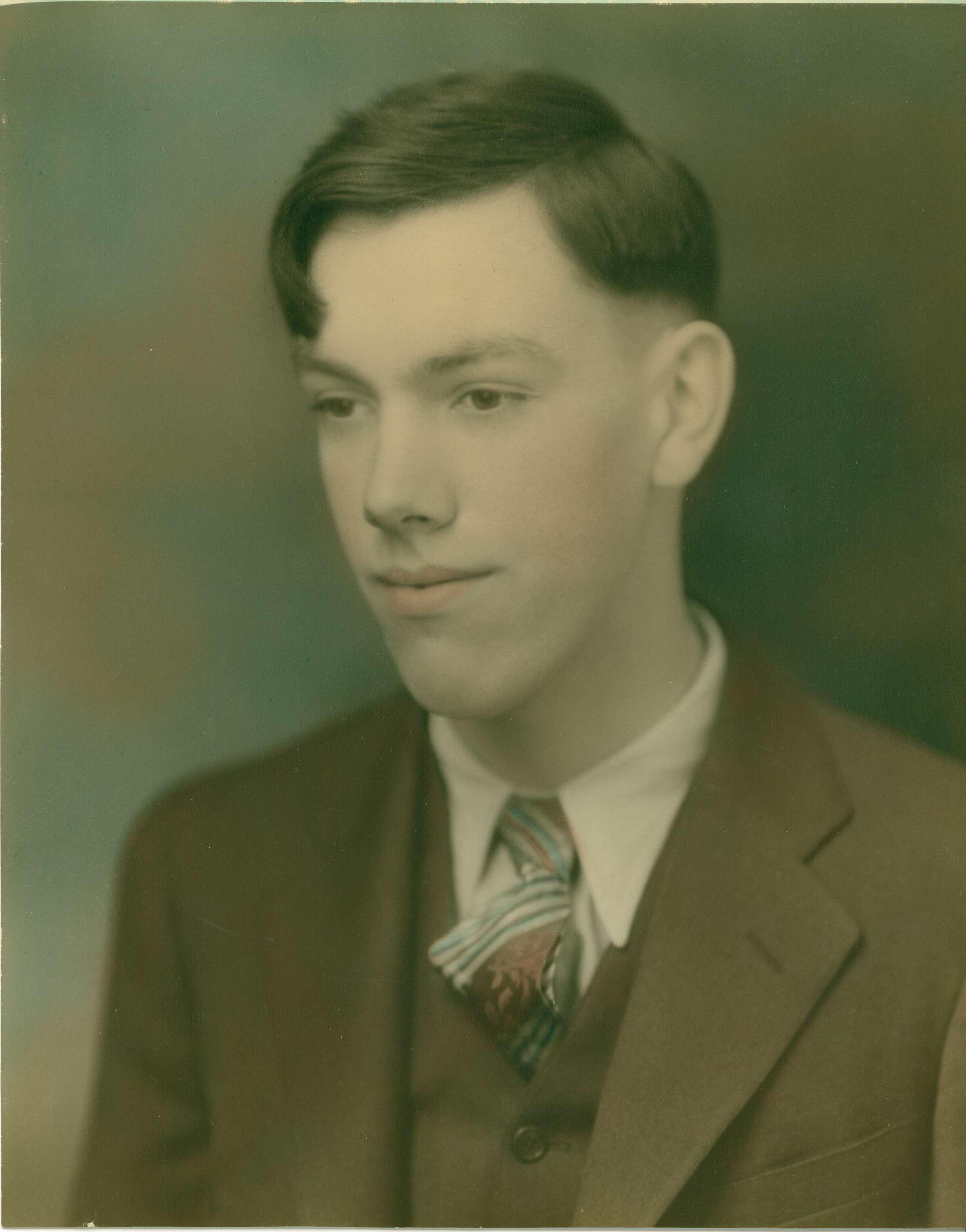 Gilbert Eugene Sours