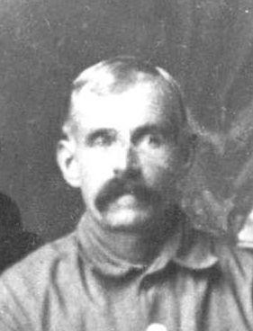 Carl Hendrik Amundsen