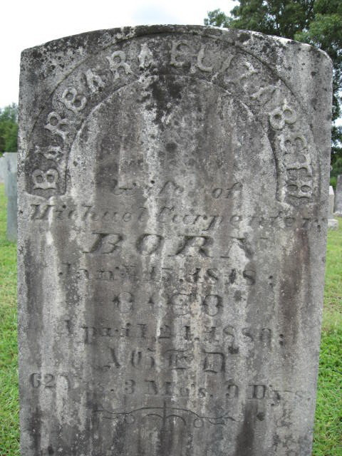 Elizabeth Isabella Carpenter