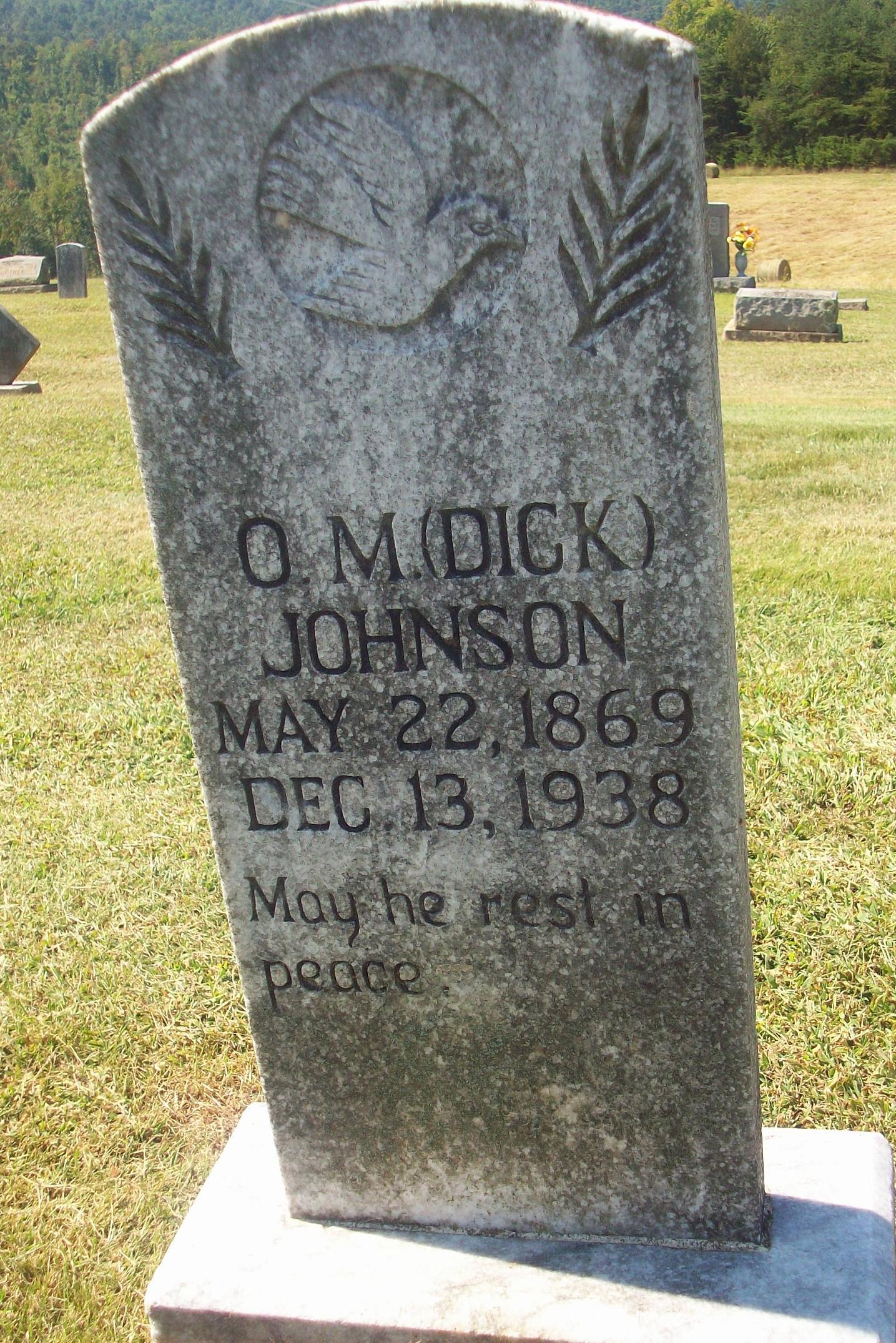 Meletine Johnson