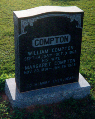 William F Compton