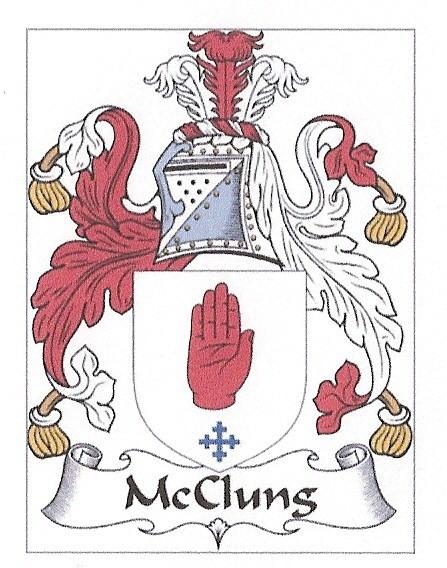 James McClung