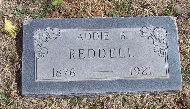 Addie Bennett