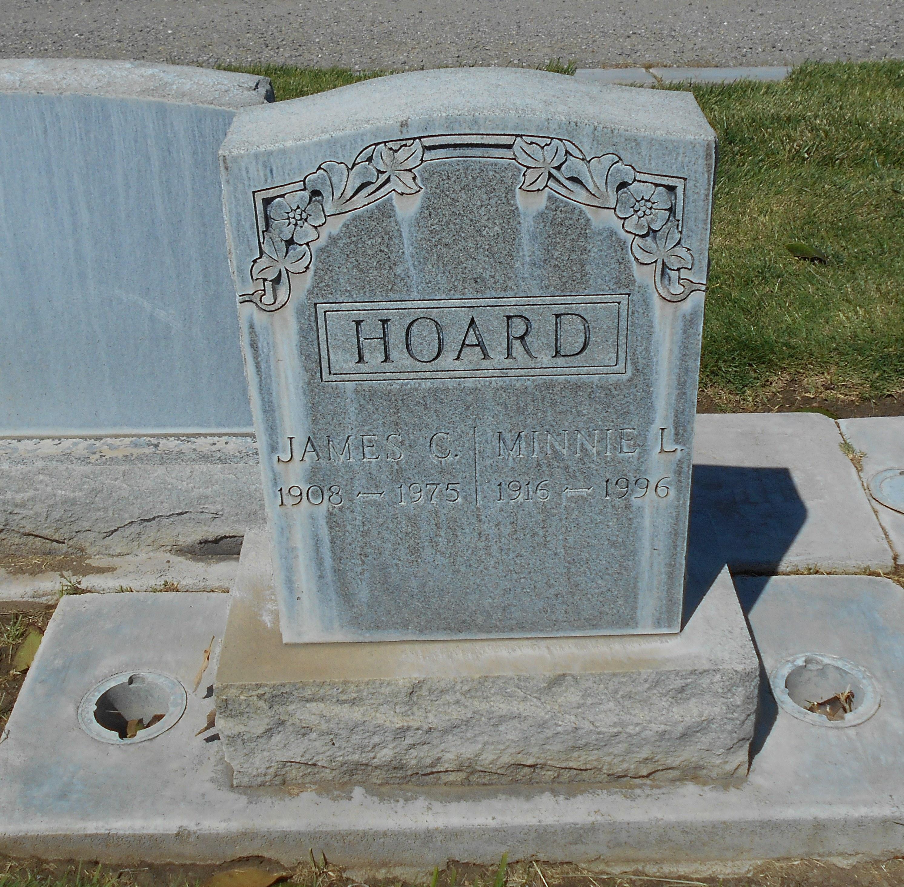 James Lynn Hoard