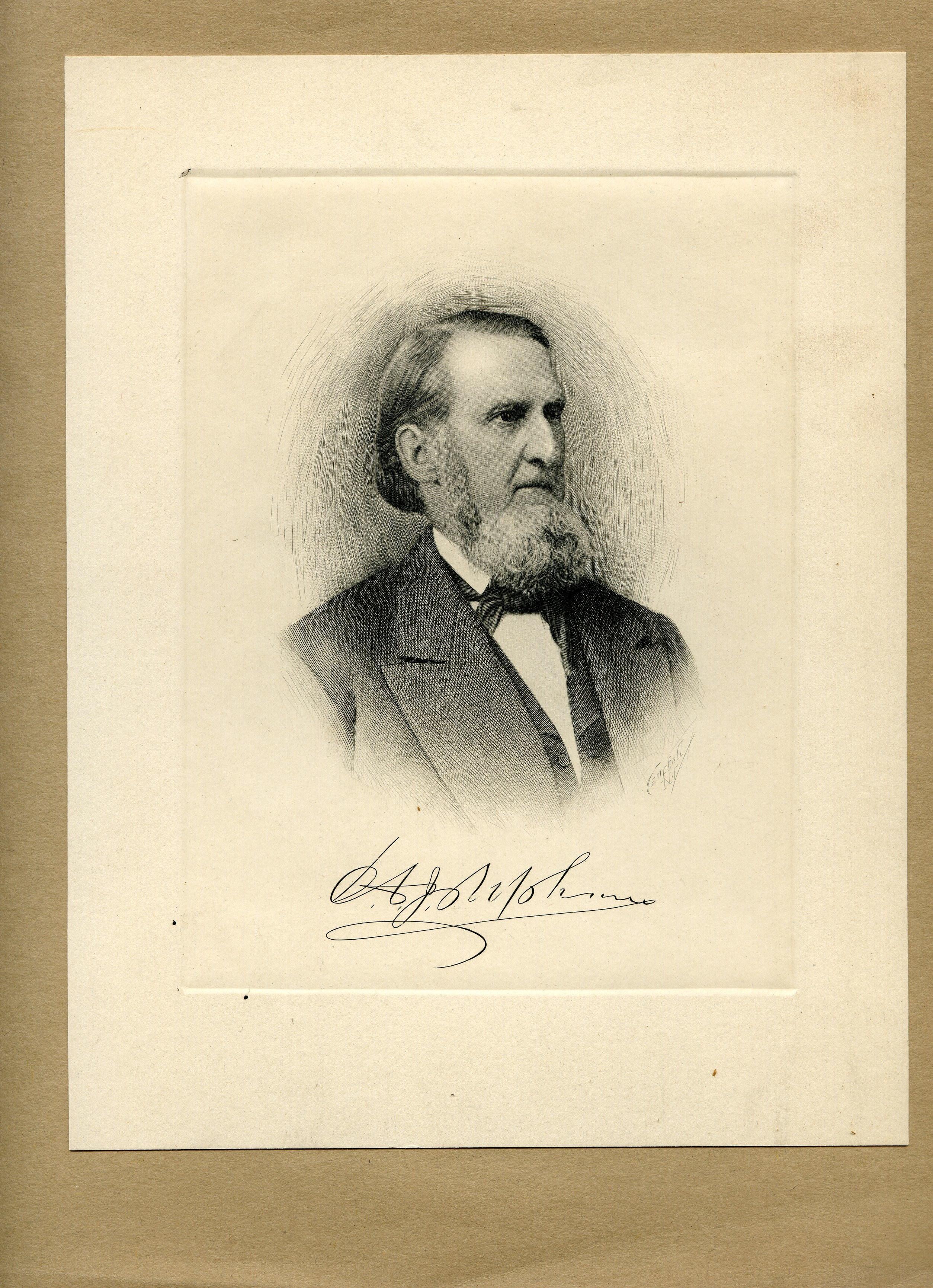 Don Alonzo Upham