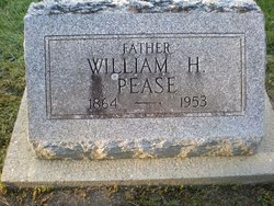 William H Pease