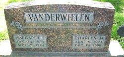 Gertrude Vanderweillen