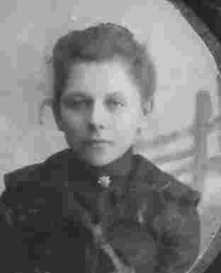 Elizabeth Tucker