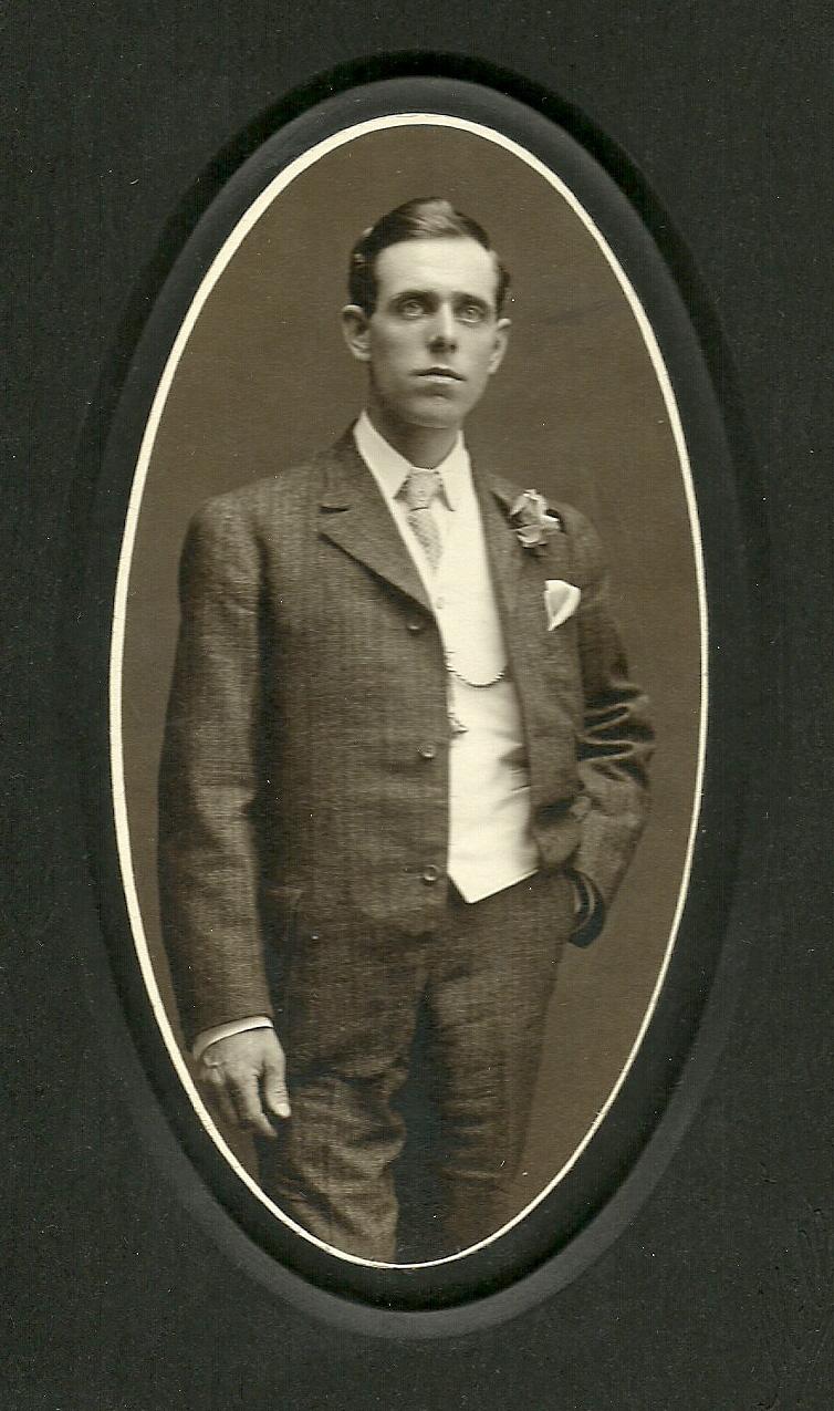 Charles Wellington Bishop