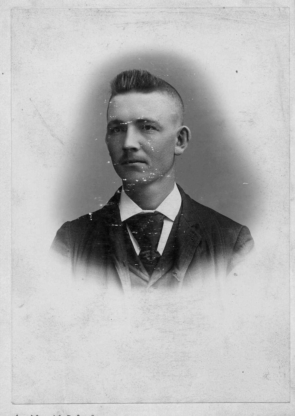 Herman T Jones