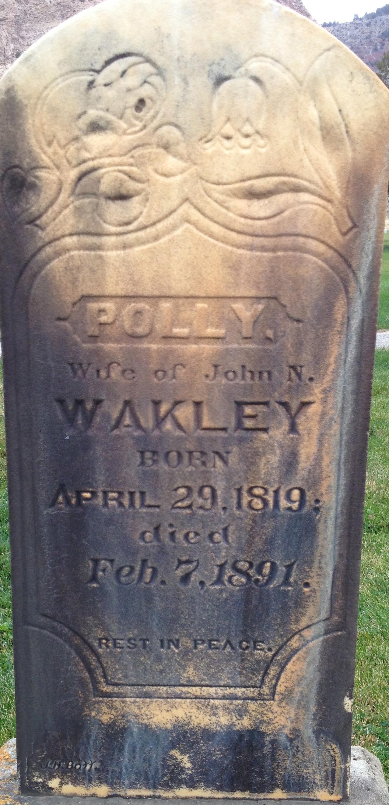 Nathan Wakley