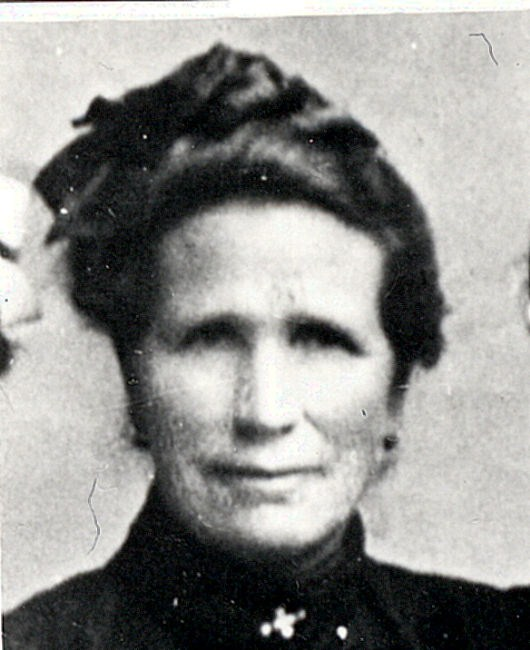 Margaret Ann Hall