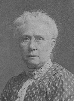 Lavinia Barton