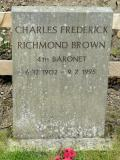 Frederick Charles Brown