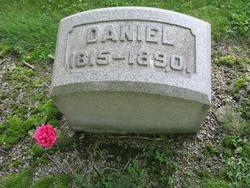 Daniel Reamer