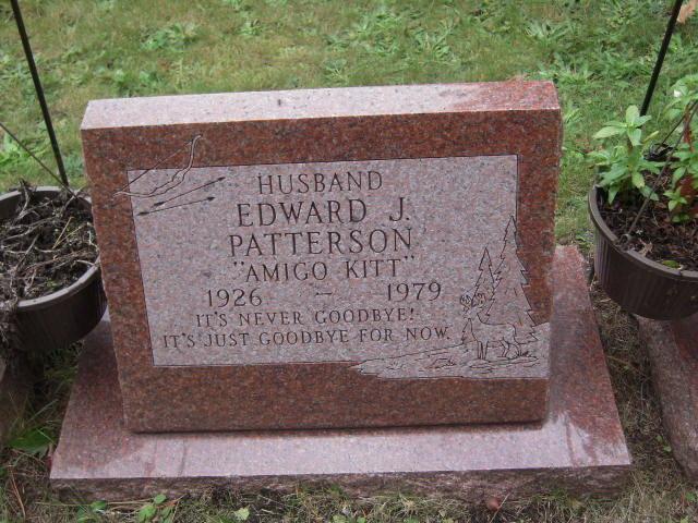 James Edward Patterson
