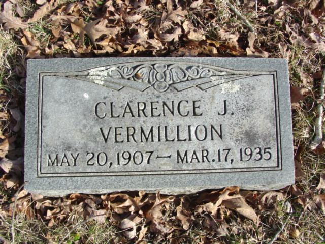 John W Vermillion