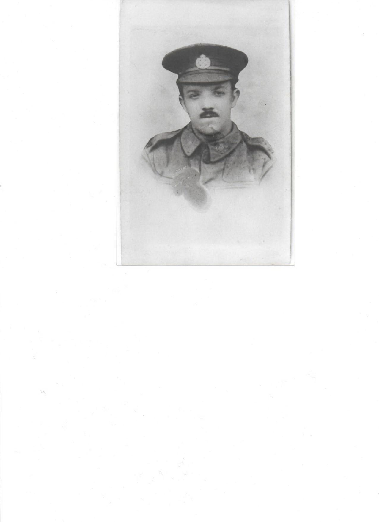 Thomas Edwin Bailey
