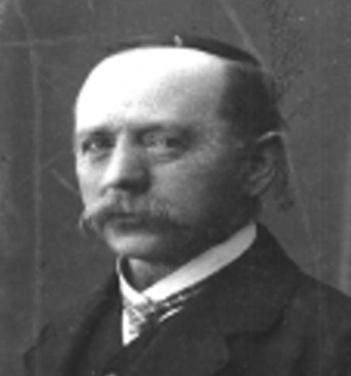 Ben J Zalgenas