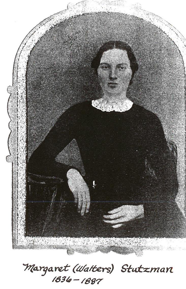 Rebecca Walters